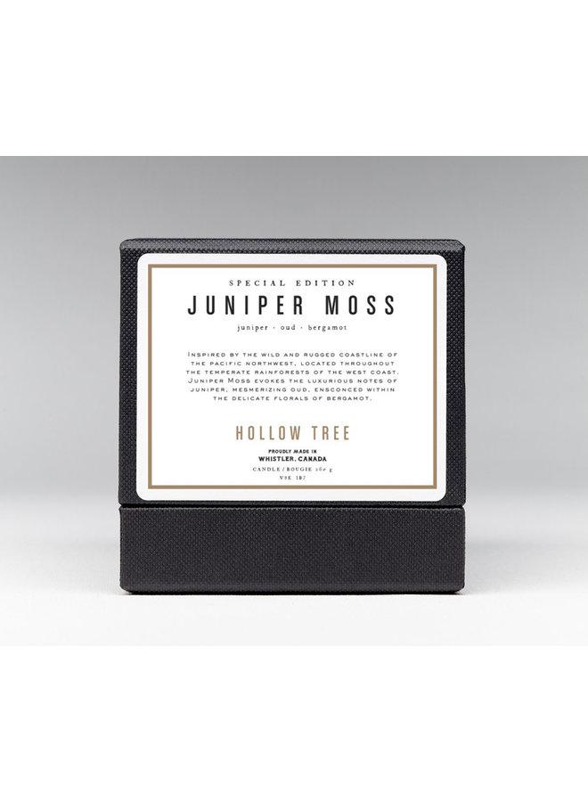 Juniper Moss Candle