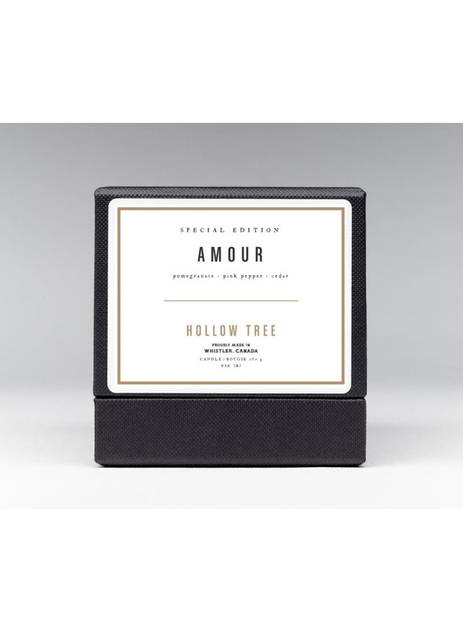 Amour Candle