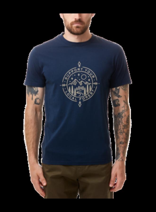 Men's Support T-shirt
