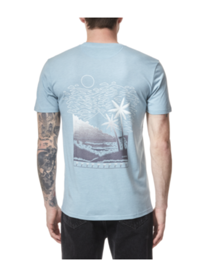 M Volcano Views T-shirt