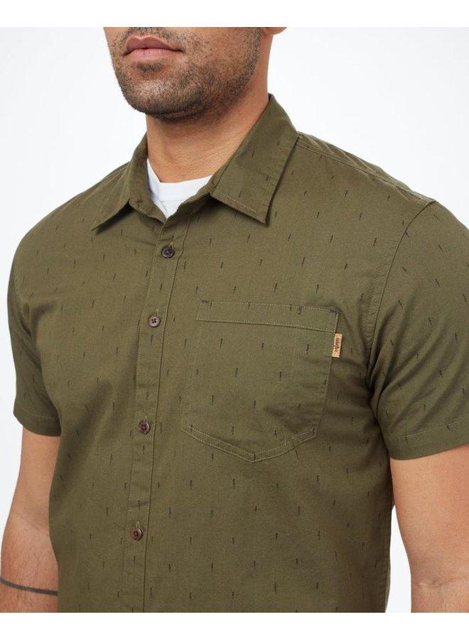 M Small Tree SS Shirt