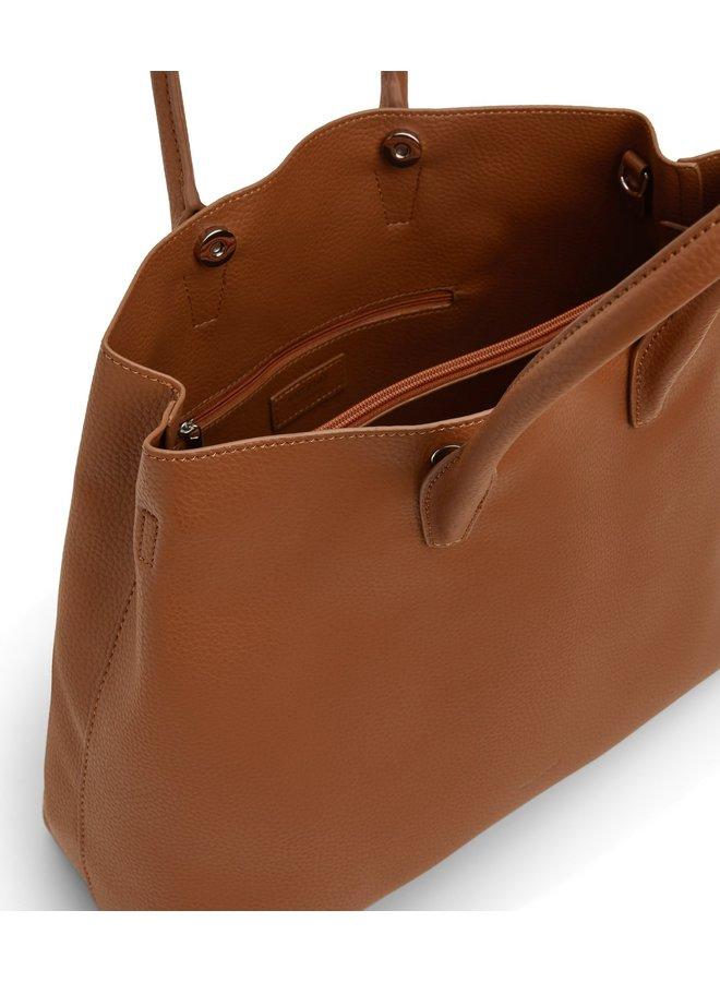 Purity Collection - Krista Satchel Bag