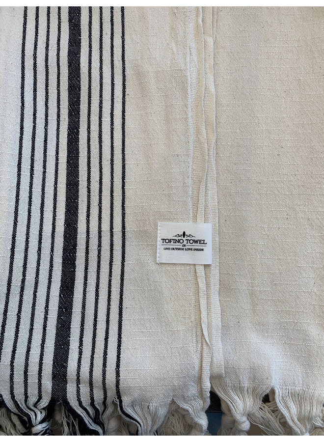 The Aurora Towel