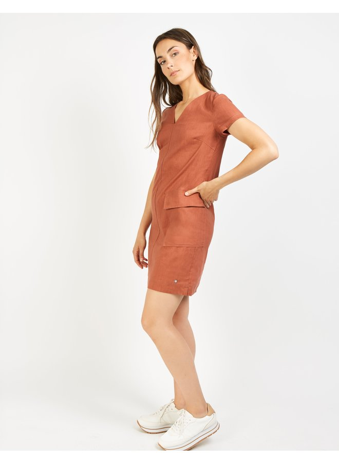 Karijini Dress