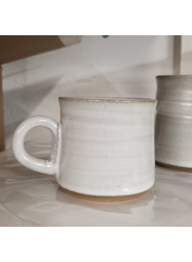 Classic Coffee Cup - short