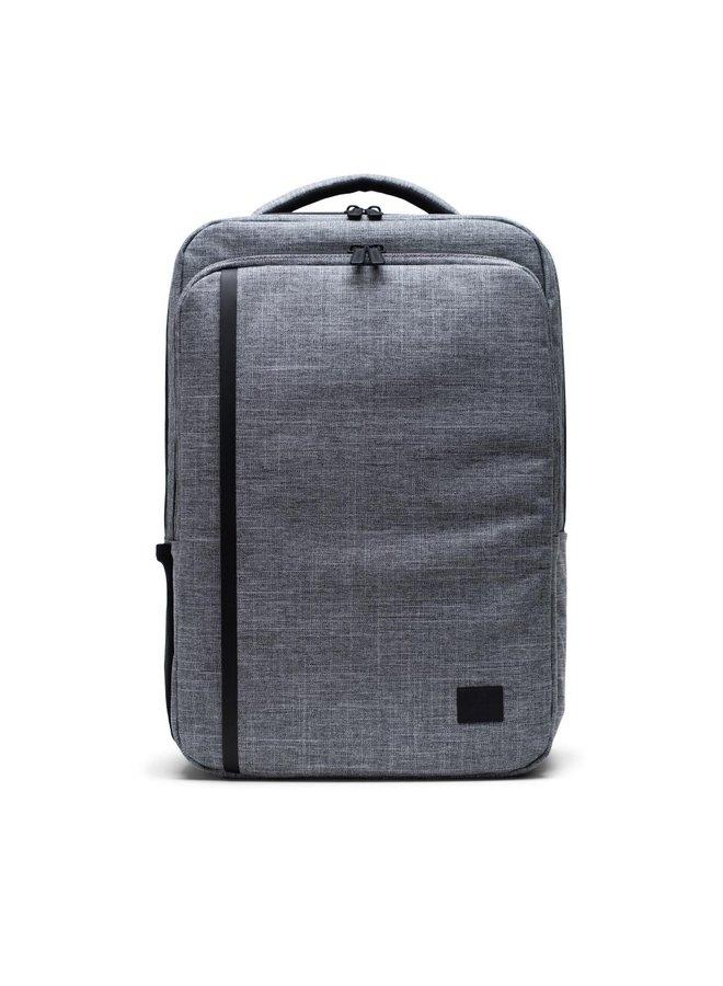 Tech Backpack 600D