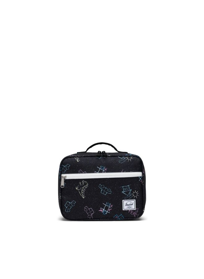 Pop Quiz Lunch Bag