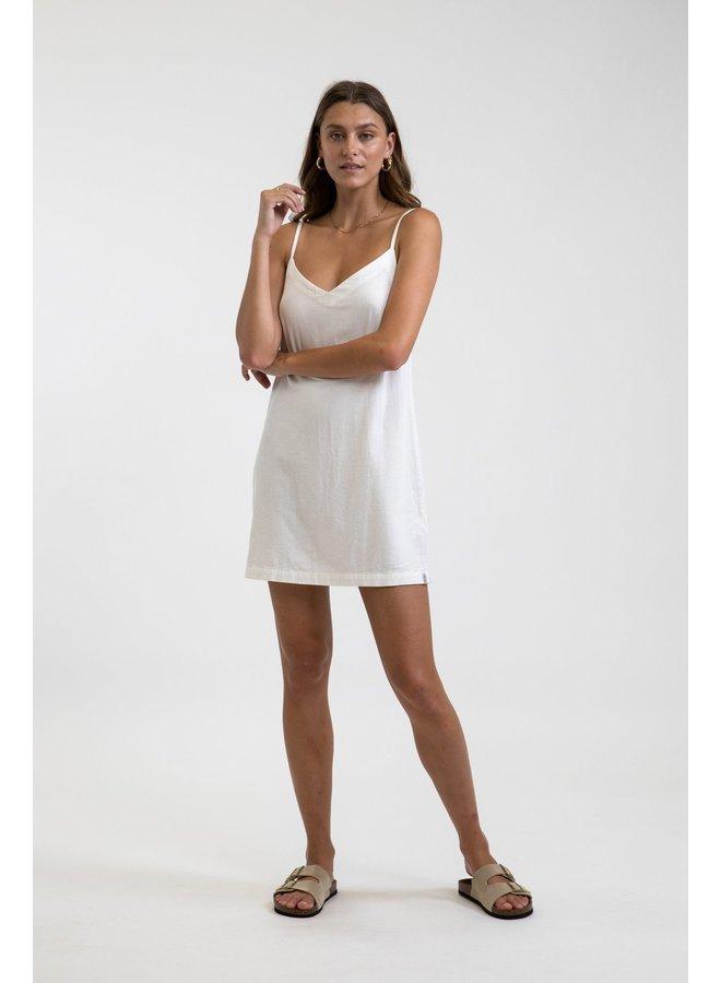Classic Mini Dress