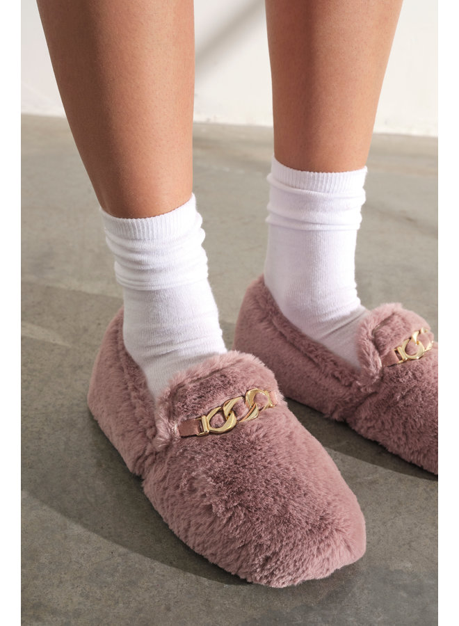 Out of Office Slipper