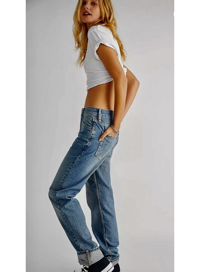Lasso Jeans
