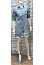 Lola Lola Jeans Rosalie Dress