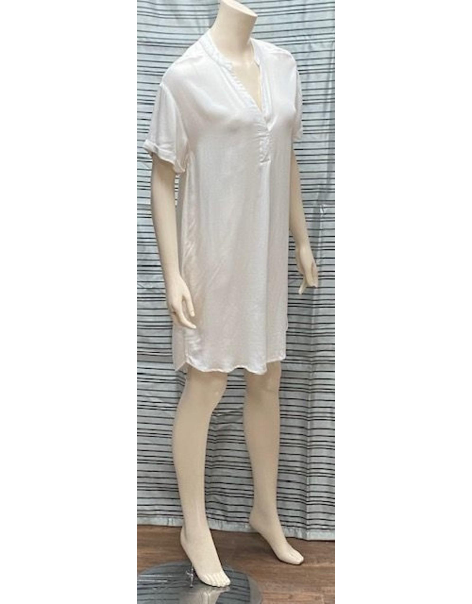 Bobi Bobi Los Angeles Shirt Dress