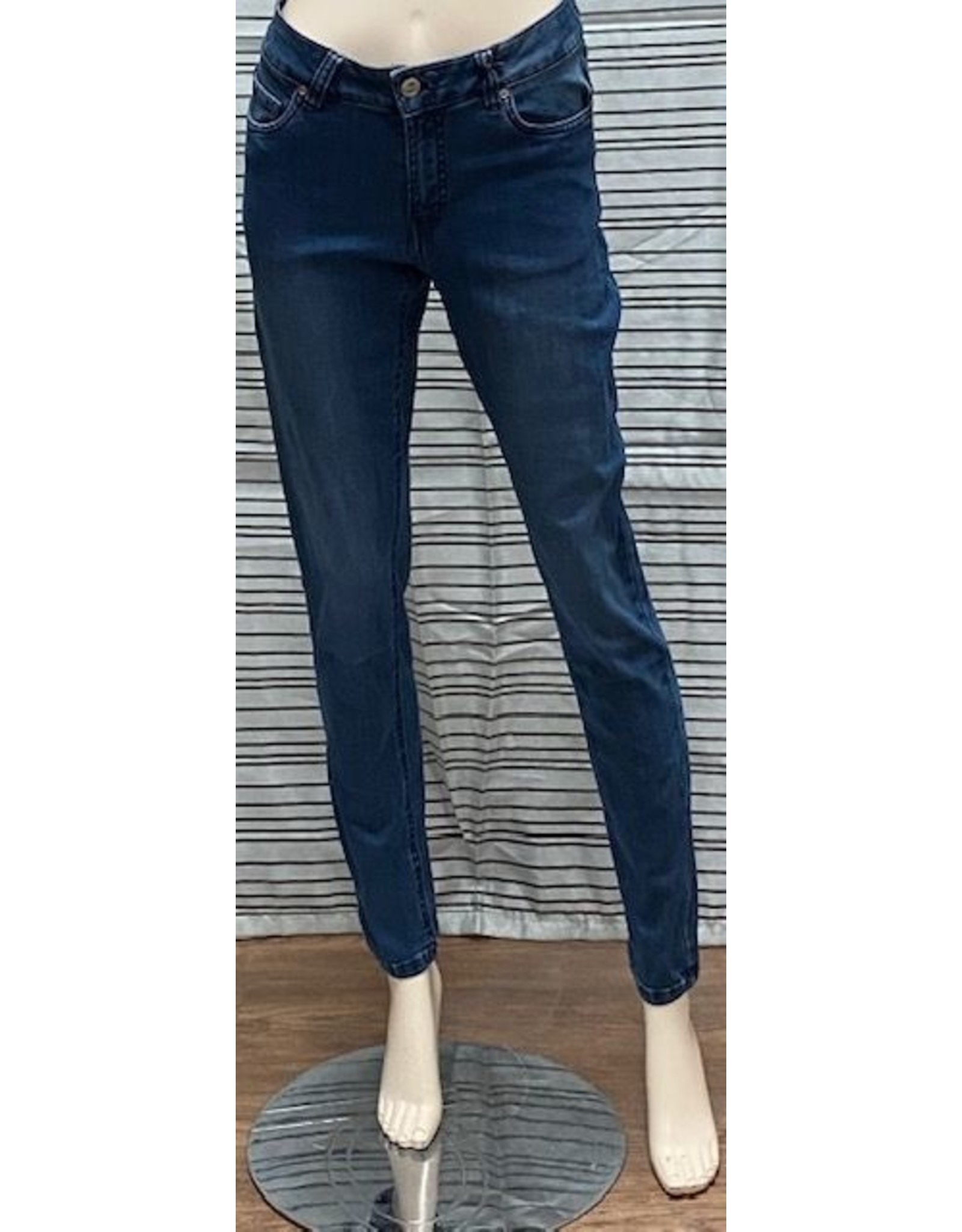 Carreli Carreli Angela High Rise Skinny 8770DS