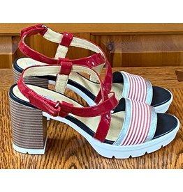 geox Ladies GEOX  Platform Heels