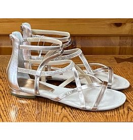 Marc Fisher Marc Fisher Flat Criss Cross Sandals