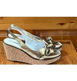 Hush Puppies Hush Puppies Sling Back Open Toe With Bow