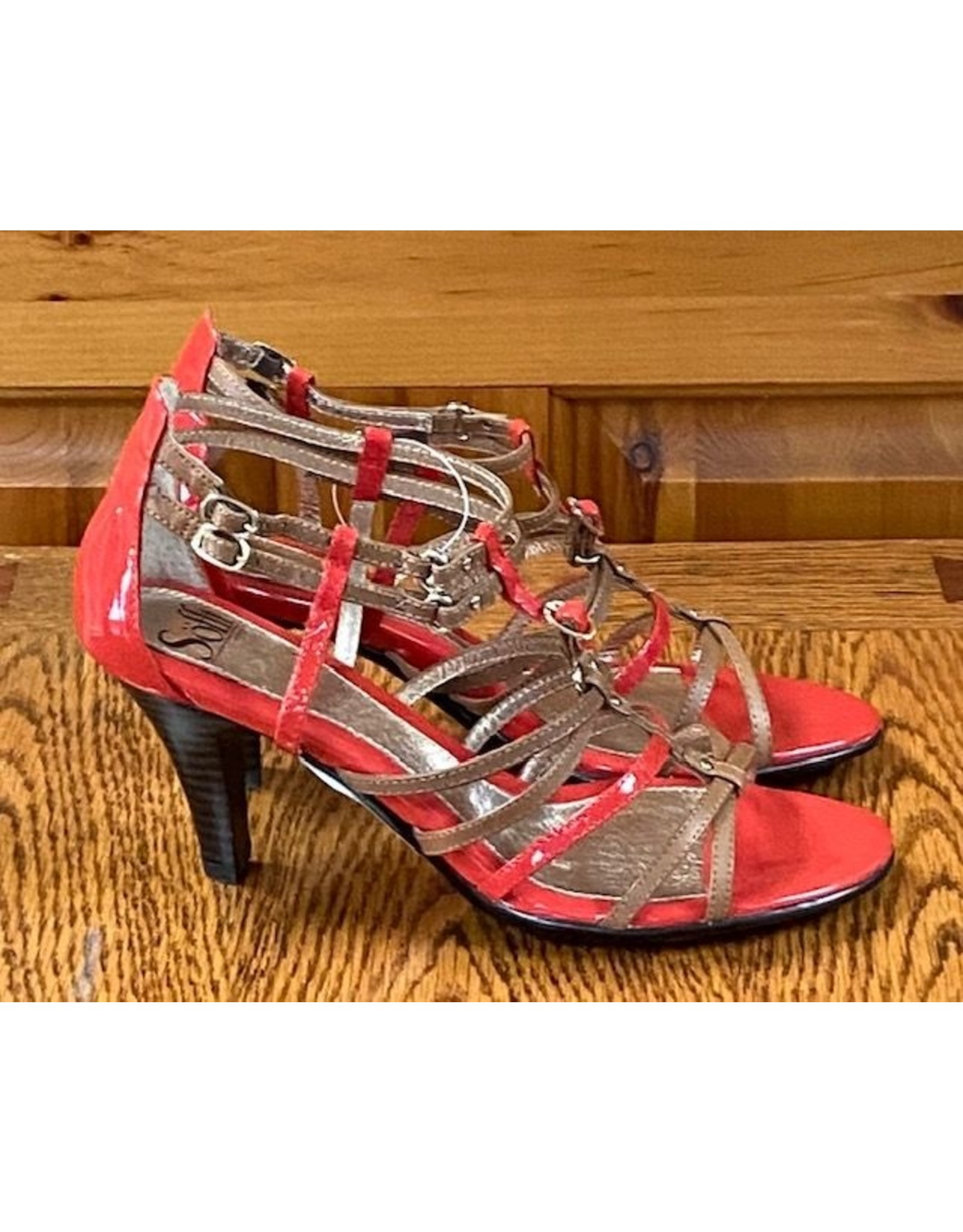sofft Sofft Strappy Sandals