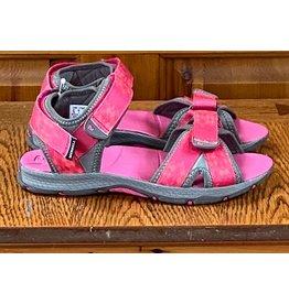 merrell Merrell Ladies Velcro Sandals  Size 7