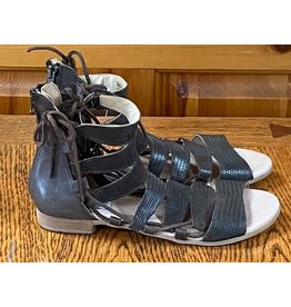collections bulle Collections Bulle Side Lace up Sandal