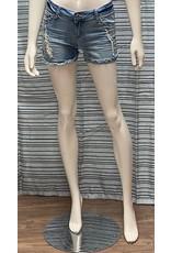 Foxy Jeans  Denim Shorts