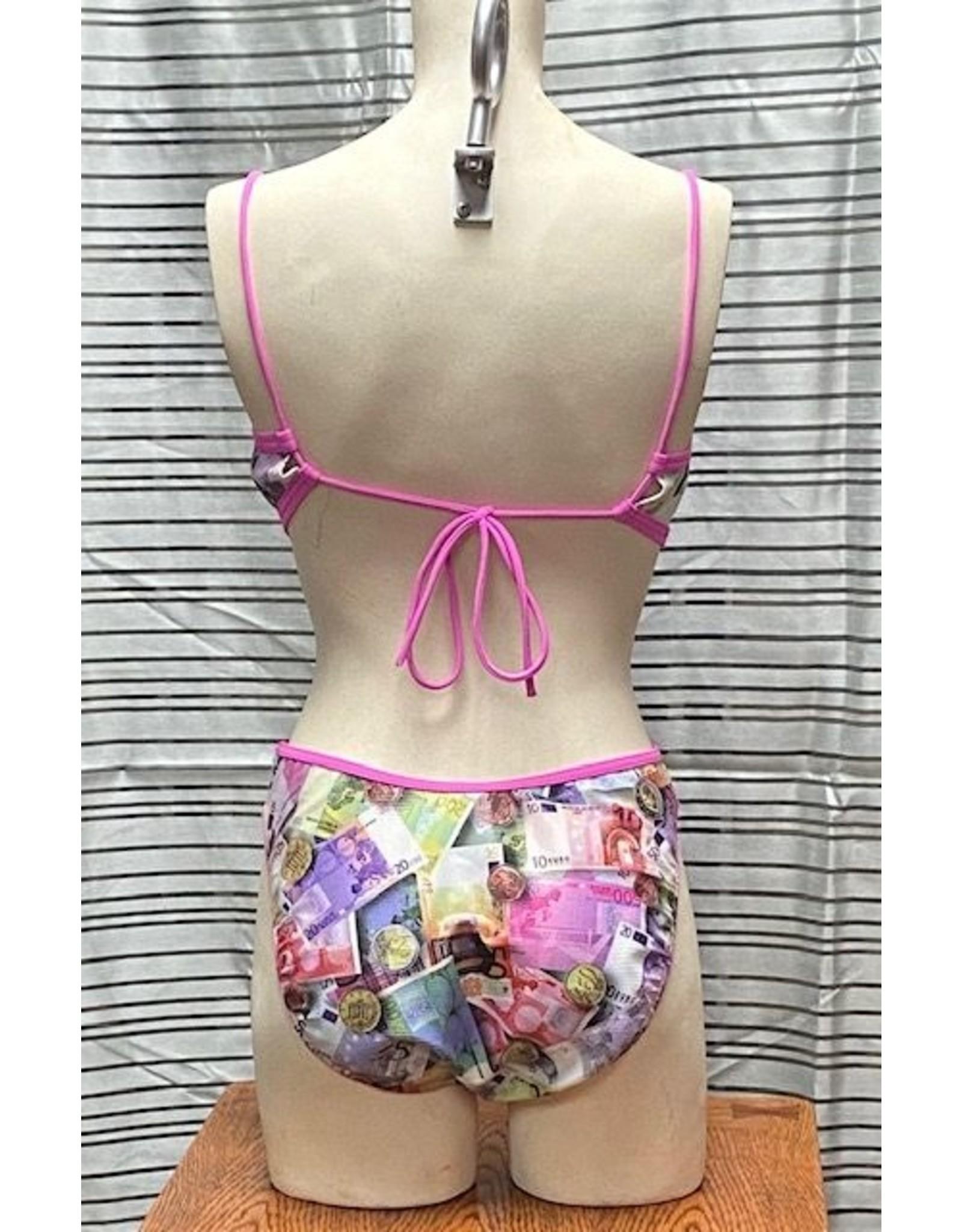 XOXO  Swim Bikini  Set