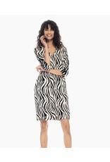 Garcia Garcia V Neck Dress 0285