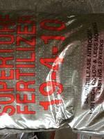 Nitro Phos Superturf Lawn Fertilizer 19-4-10 40# 7600 SF
