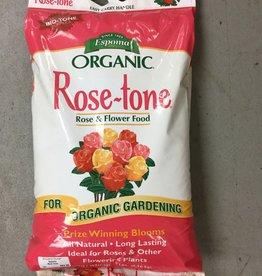 Espoma Rose-tone 18 lbs.