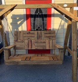 Swing, Treated Pine 4.5' W/A-Frame
