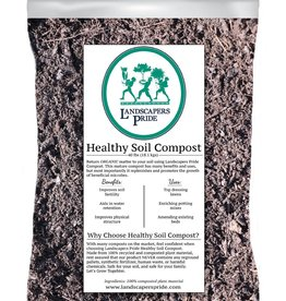 Healthy Soil Compost 40 lb.