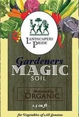 Gardeners Magic 1.5 cf. $7.99 ea.