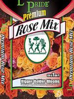 Premium Rose Mix Soil 1cf. $9.95 ea.