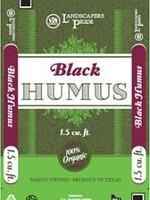 Black Humus 40 lb. $4.99 ea.