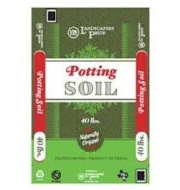 Potting Soil 40 lb. $4.99 ea.