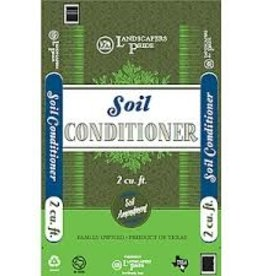 Soil Conditioner 2 cf. 6.99 ea.