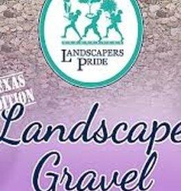 Landscape Gravel .5 CF $5.99