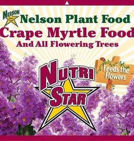 Nelsons Crape Myrtle Fertilizer 4#