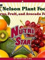 Nelsons Citrus & Avocado Fertilizer 2lb.