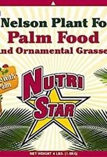 Nelsons Palm Fertilizer 2#