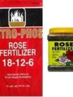 Nitro Phos Rose Fertilizer 20lb.