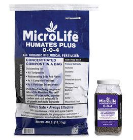 MicroLife Humates Plus 40 lb. bag