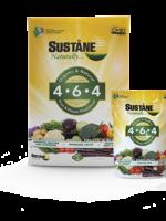 Sustane Organic  Fertlizer 8-2-4 20# Bag