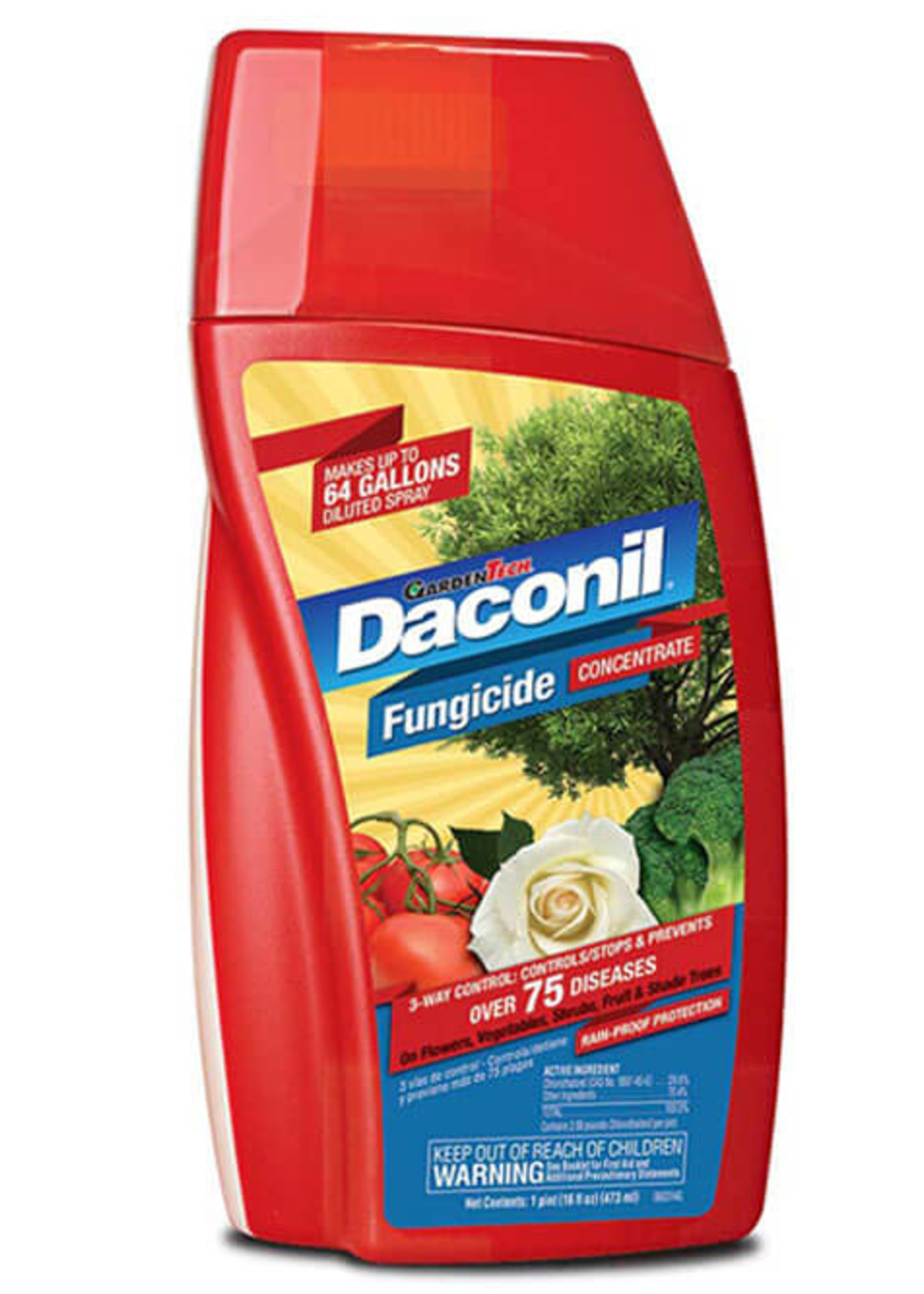 Daconil Concentrate 1 pt.