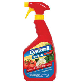Garden Tech Daconil 1 qt. RTU