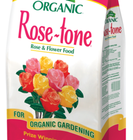 Espoma, Rose-tone 4 lb. bag