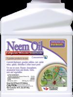 Bonide Neem Oil Concentrate 16 oz.