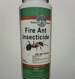 Fire Ant Killer 12 oz. Natures Creation Formerly Permaguard
