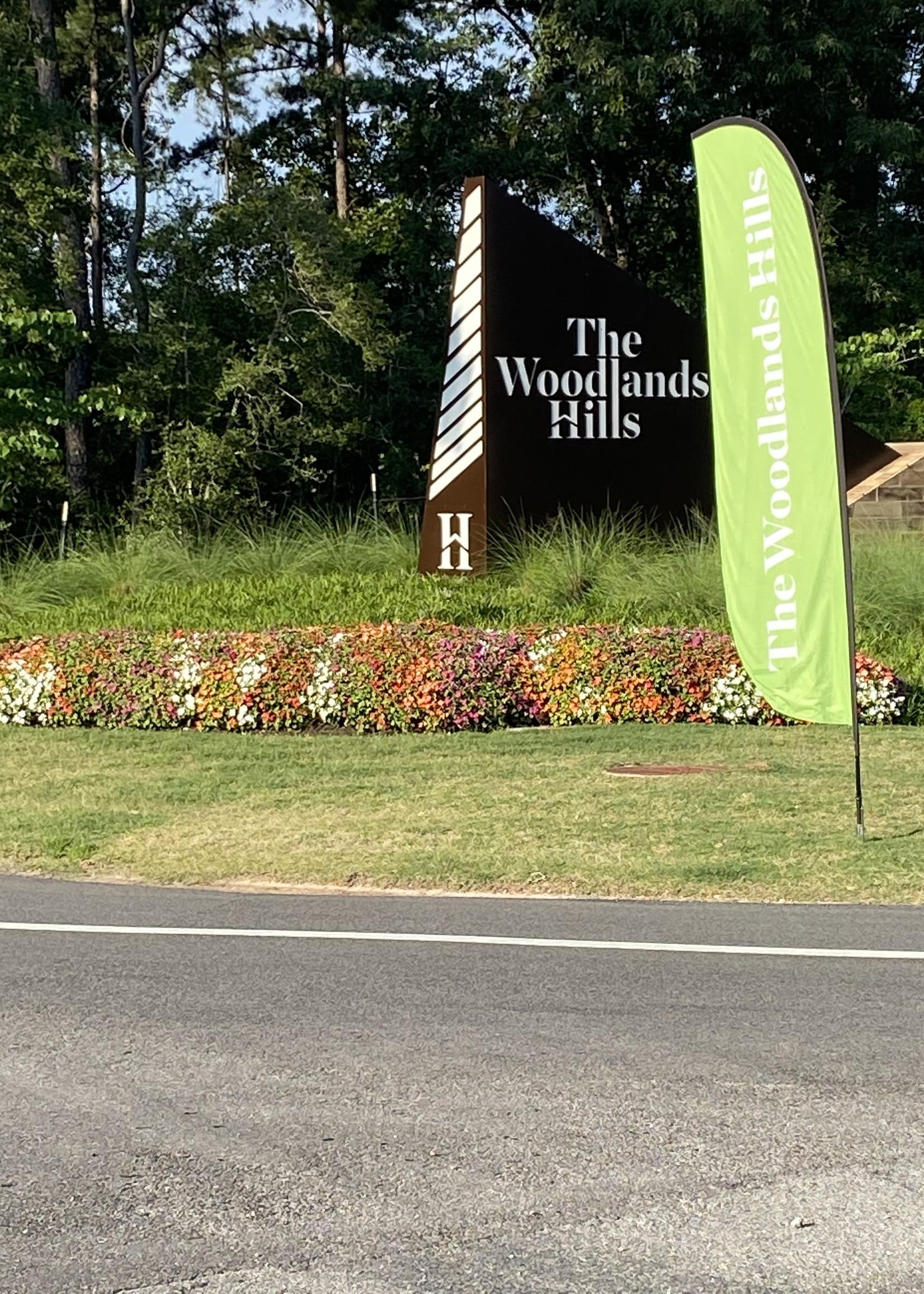 Woodlands Hills Plants