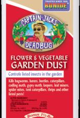 Captain Jack's Deadbug dust 1.5 lbs.