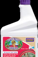 Captain Jack's Deadbug RTS 32 oz.